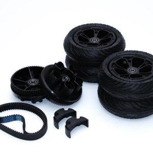 Black Carve 2 Conversion kit